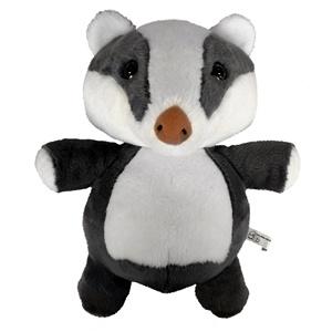 Kibo Big_Badger_Plushie