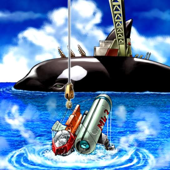 Yu-Gi-Oh! Basics: All or Any Targets Salvage-TF04-JP-VG