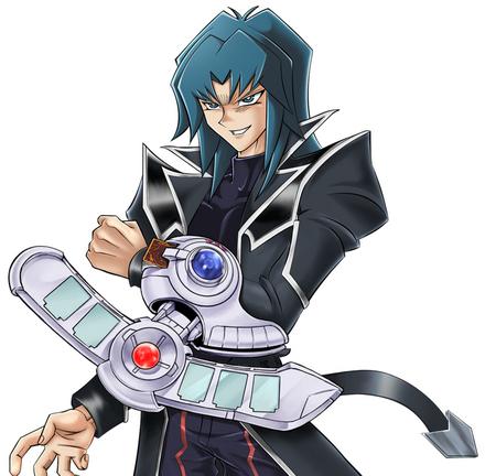 Decks de Personagens Hell_Kaiser_Ryo