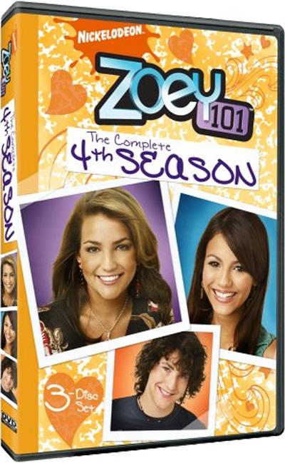 Zoey 101| 4.Sezon|Türkçe Altyazılı İZLE| Nette ilk kez scorpionss! |  Zoey_101_Season_4