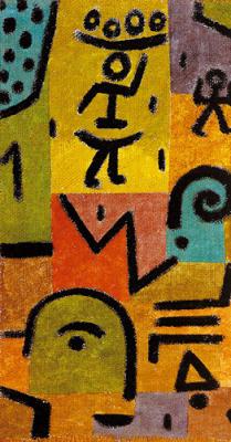 Paul Klee Paul-klee-zitronen-102657