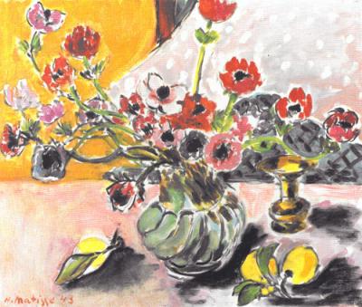 Fiori Henri-Matisse-Anemones-and-Chinese-Vase-7096