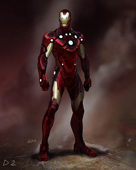 Iron Man vs Wolf 3a9359a7e6f3a1cf7af1e5b3db0a31fc4aa868d