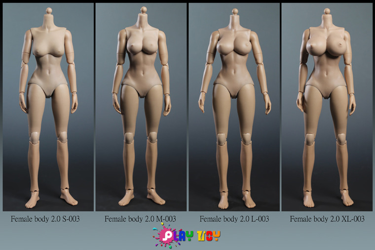 1/6 Base Bodies Guide: Males & Females (UPDATED 4/3/14)! D4126b51a5a3fd3ef35233dbae207f970d11dc32