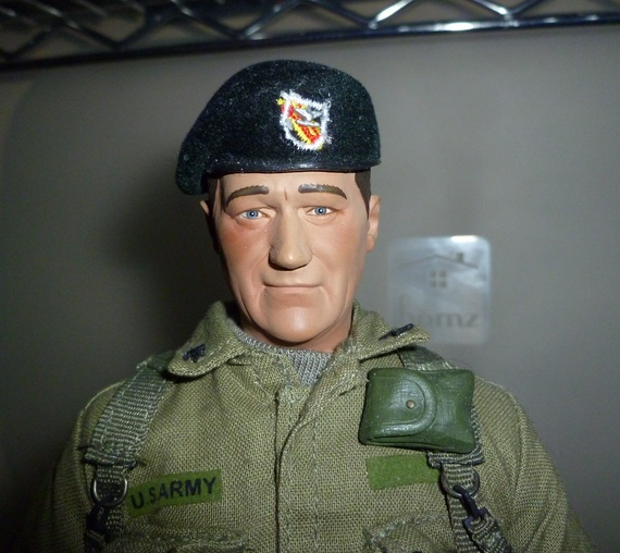 Sideshow John Wayne: The Green Berets! 5fa26e86f1e255a50ff41a47d1cfe6cab01972bd_r