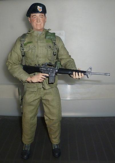 Sideshow John Wayne: The Green Berets! Bc726ac69ee345c608b4854f01a5b15905ddde4c_r
