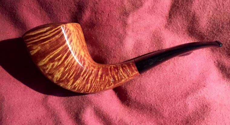 Smoking a gorgeous horn 9821514e55ef27d29e740a74b2d29ecf64f3ad4