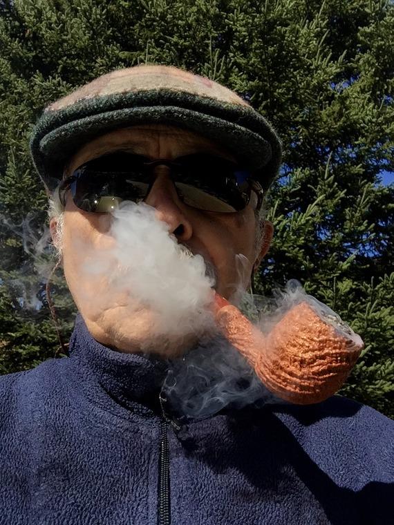 Great smoker  Cbf359144eb45d2ae9d32bc8d6c335f41220294