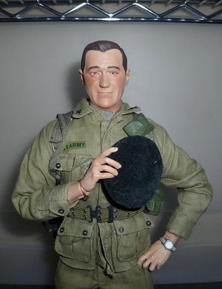 Sideshow John Wayne: The Green Berets! 30b263c694ef45410ba43243e5b7d5cf3f65a7a6_r