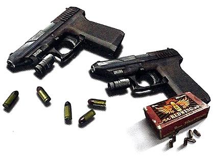 armas de resident evil 6 para resident evil 4 119012-full