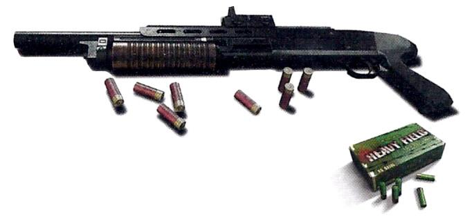 armas de resident evil 6 para resident evil 4 119017-full