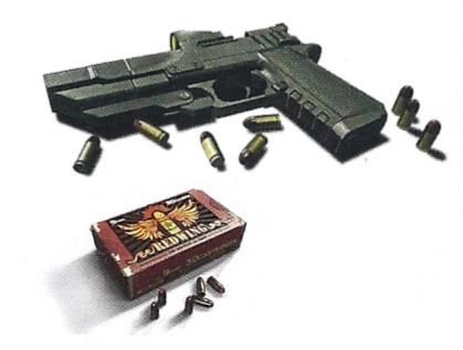 armas de resident evil 6 para resident evil 4 119028-full