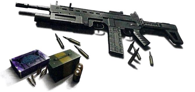 armas de resident evil 6 para resident evil 4 119030-full