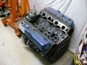 """""Comment ajuster des valve sans ajustement?? ford 460 marine."""" 1976_460_ford_engine_low_miles_700_grovetown_28960529"