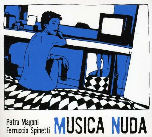 Musica NUDA - Magoni Petra, Ferruccio Spinetti 09020490017