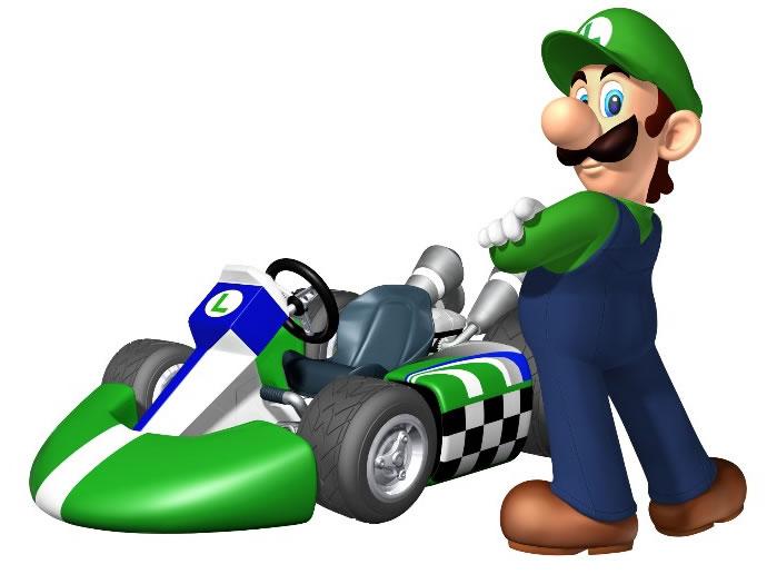 Anecdotas graciosas/divertidas/embarazosas. - Página 2 Luigi-in-Mario-Kart-Wii-mario-kart-852108_699_525