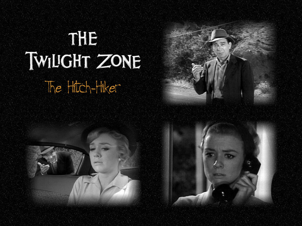 LA ZONA CREPUSCULAR The-Hitch-hiker-the-twilight-zone-1065823_1024_768