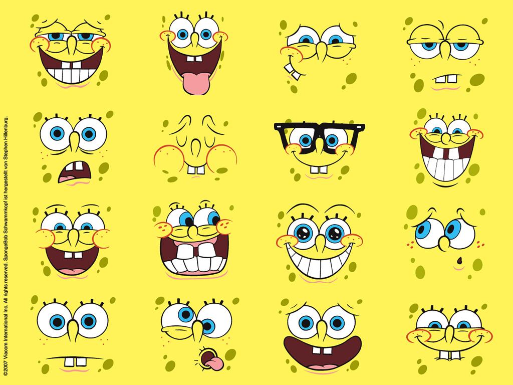 تحبون سبونج بوب اذا تحبونه شوفو الصور Spongebob-spongebob-squarepants-1595657-1024-768