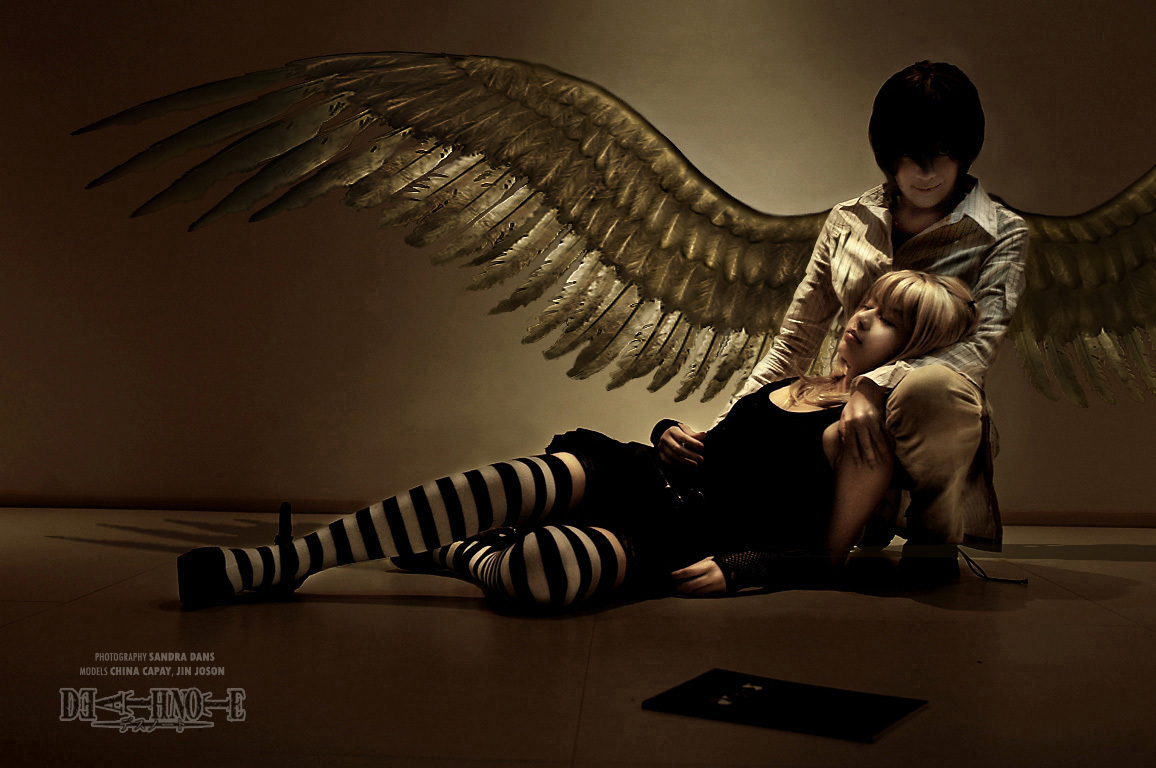 death note cosplay Awesome-Death-Note-Cosplay-death-note-1911868-1156-768