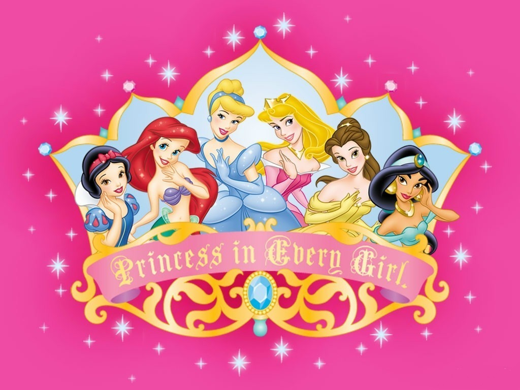 أميرات ديزنى رائعة Disney-Princesses-disney-princess-1989313-1024-768