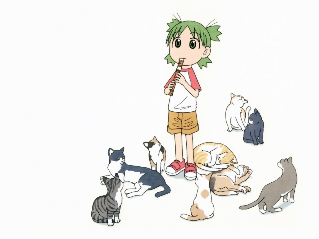 Leo's crazy sketchbook - Page 23 Yotsuba-Wallpaper-yotsuba-and-2081862-1024-768