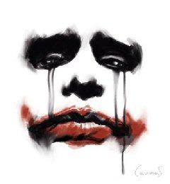 Le gros poisson. (pv Batman, Harley) Joker-cry-the-joker-2562645-240-260