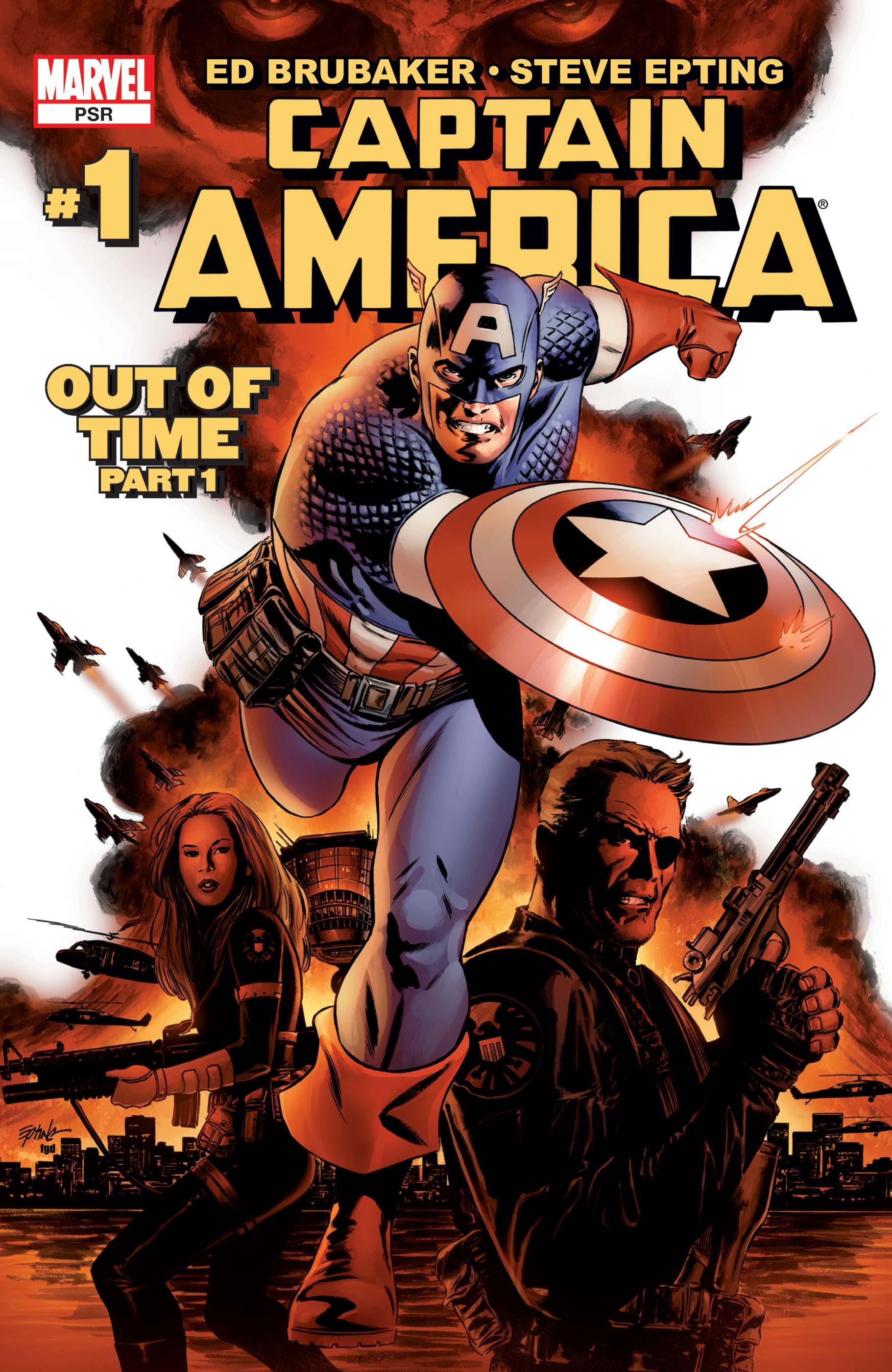 COLECCIÓN DEFINITIVA: CAPITÁN AMÉRICA [UL] [cbr] Captain_America_Vol_5_1