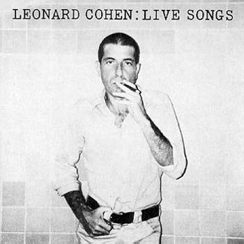A rodar XX - Página 6 Leonard_Cohen_-_Live_Songs