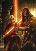 """Star Wars: Universo Expandido """"Solo para adictos""""  150px-MalakyRevan"""
