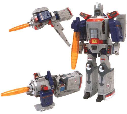 Razorclaw-ova Transformers kolekcija ... tako je, napokon sam se smilovao ... G1_Galvatron_toy