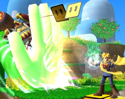 The Community Super Smash Bros. Moveset Topic IsaacinBrawl