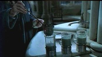 Πολυχημικό Φίλτρο Polyjuice_Potion_Vials