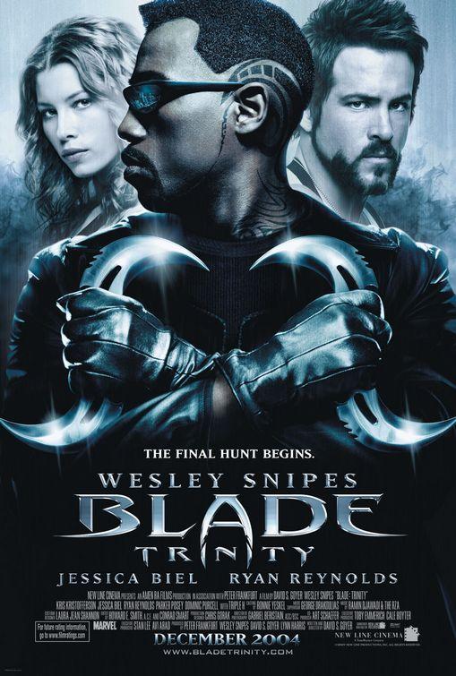 Stabilisation CARBON FUSE BLADE Blade_Trinity