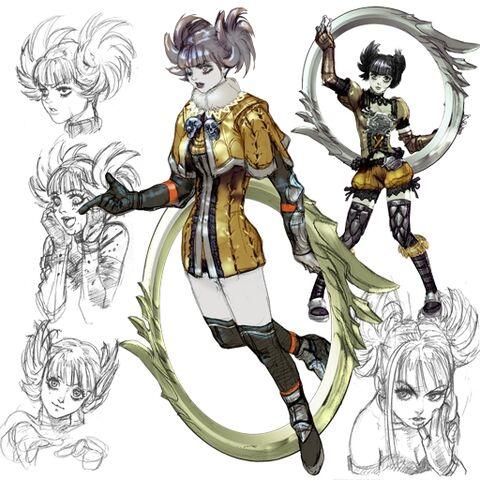 Ninja List ~ Samurai Shodown vs Soul Calibur 480px-Concept06TIRASCIII