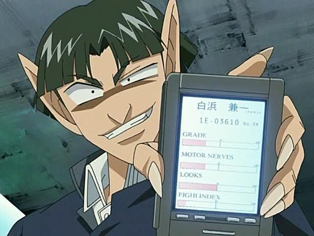 Battle 7 : decalage totale (inscription) Niijima