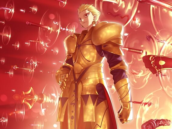 Gilgamesh-The King of Heroes  567px-GOB_fate