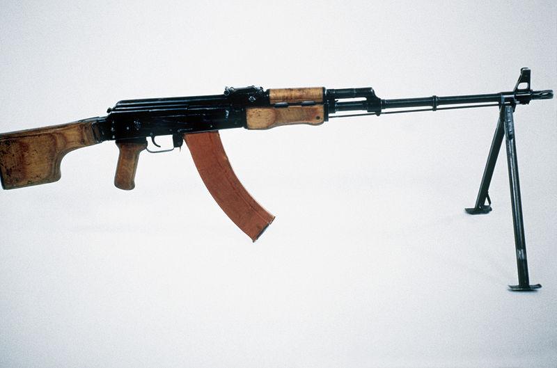 الجيش الملكي المغربي من الالف الى الياء Machine_Gun_RPK