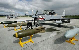 ترسانات الأسلحة للعام 2012 - صفحة 2 Super_tucano
