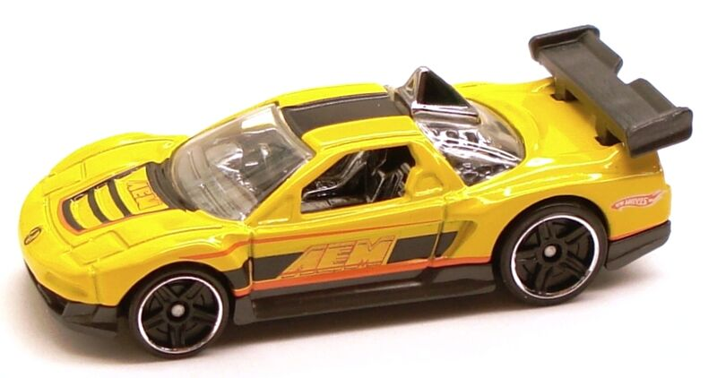 Hot Wheels 2011 800px-AcuraNSX_Perf_Yellow