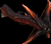 Fatalis | Crimson Fatalis | White Fatalis [MHFU] 180px-Weapon258