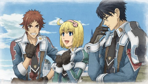 Gallia - To Arms! Snap047