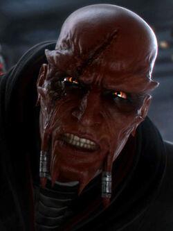 "Star Wars: Universo Expandido ""Solo para adictos""  250px-MalgusMaster-Return"