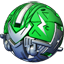 Не пропустите: Bakugan Dream Team! VentusWolfurio