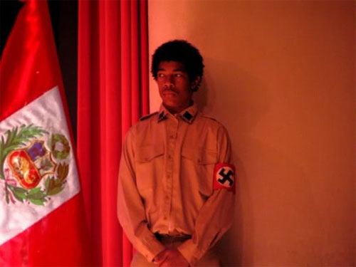 Humor, lumpenproletariado, palurdos y desclasados varios. - Página 4 Nazi-peruano