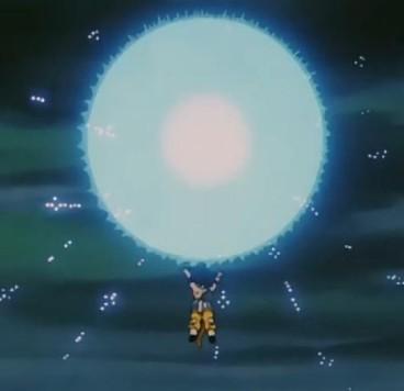 ultra - [Sprite] Ultra Genkidama GT| By Hernan_Esf - Página 2 Goku_universal_spirit_bomb