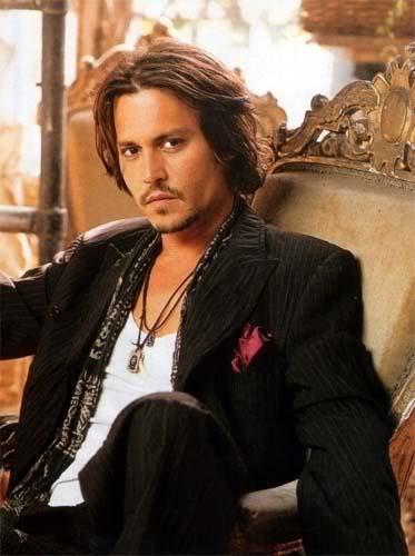 Johnny Depp JohnnyDepp