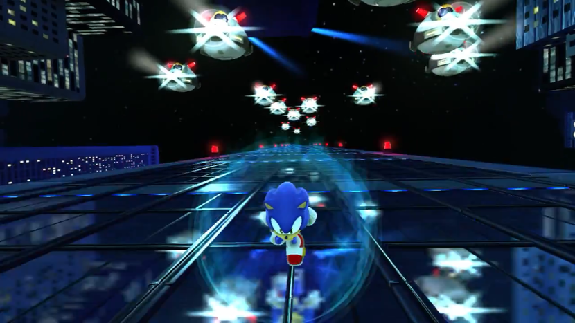 Inside the Mind of Robotnikator: Sonic Generations (Spoilers) 830px-Speed_Highway_1