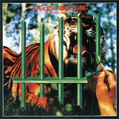 TYGERS OF PAN TANG. Tygers_Of_Pan_Tang_-_The_Cage