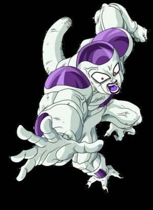 Dragon Ball: Episodio de Bardock 300px-Freezermaximumpooower