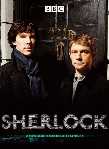 Vuestras Series de Televisión Favoritas - Página 3 SherlockBBC